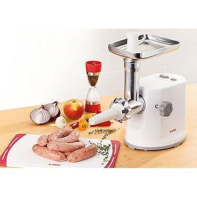 machine à saucisse électrique