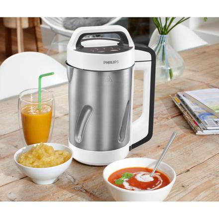 machine à soupe philips