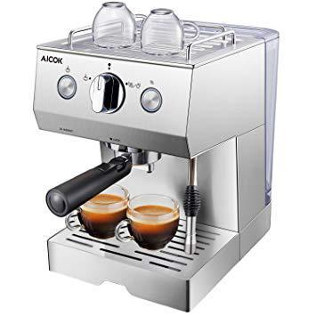 machine expresso italienne