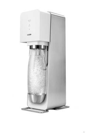 machine pour eau gazeuse