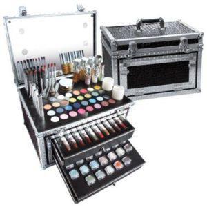 malette professionnel maquillage