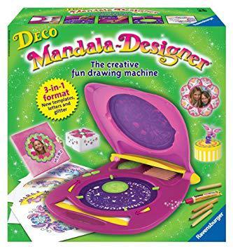 mandala designer