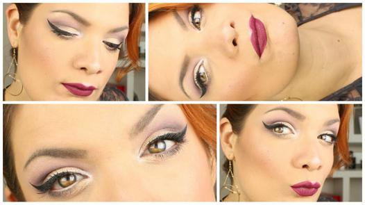 maquillage zoeva