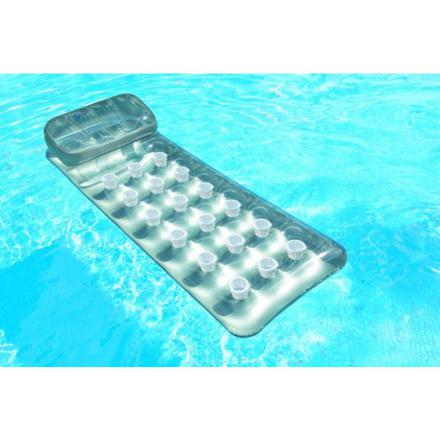 matelas gonflable piscine