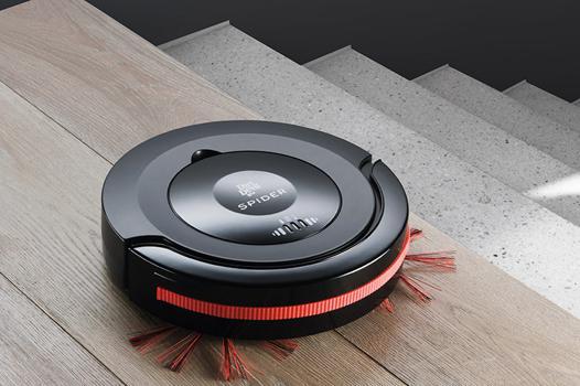 meilleur aspirateur robot laveur