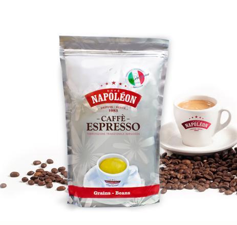 meilleur café expresso