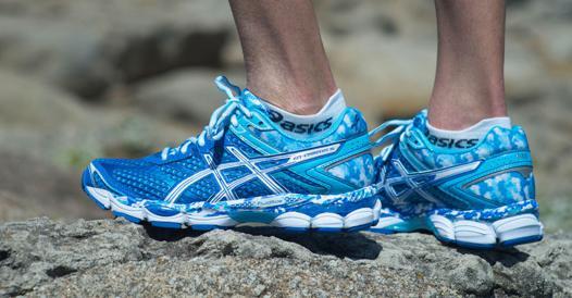 meilleur chaussure de running 2017