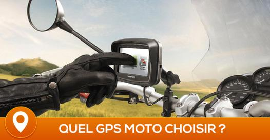 meilleur gps moto