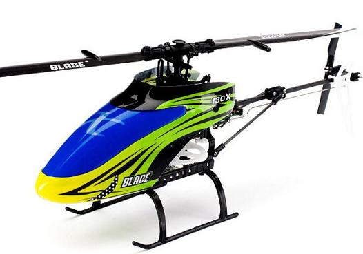 meilleur hélicoptère télécommandé