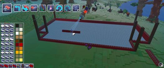 meilleur jeux de construction