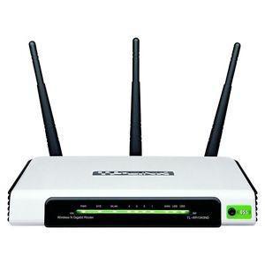 meilleur modem routeur