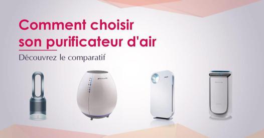 meilleur purificateur air