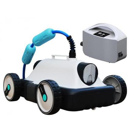 meilleur robot piscine hors sol