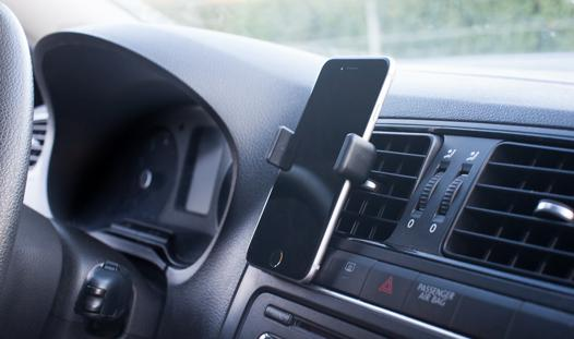 meilleur support iphone voiture