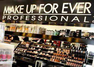 meilleure marque de maquillage professionnel