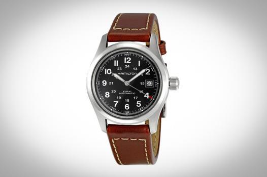 meilleure montre automatique