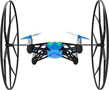 mini drone parrot prix