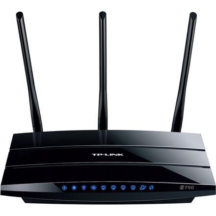 modem routeur wifi puissant