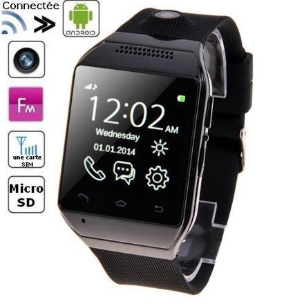 montre android pas cher