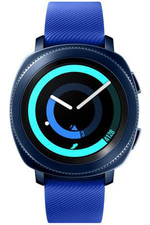 montre connecte samsung