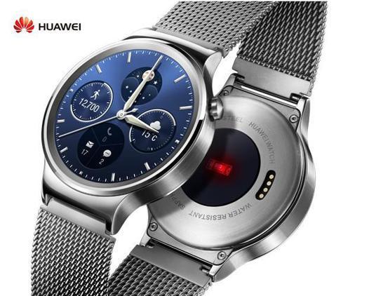 montre connectée android wear