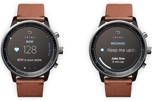 montre connectée compatible iphone 6