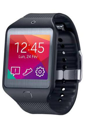 montre connectée samsung gear 2