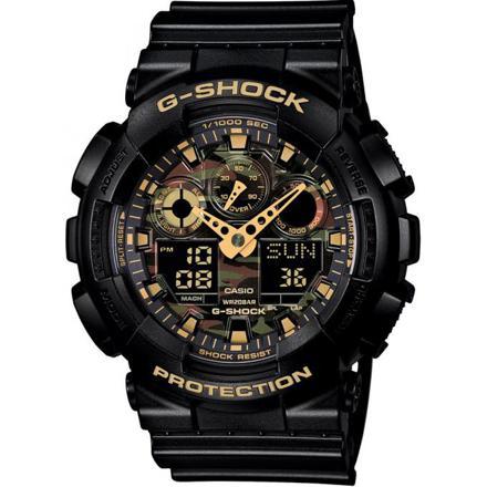 montre militaire g shock