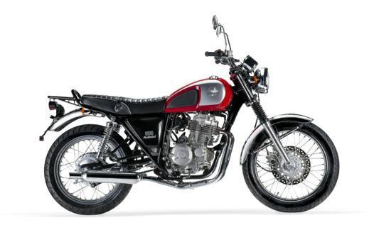 moto vintage pas cher