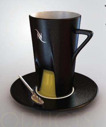 nespresso accessoires tasses a cafe