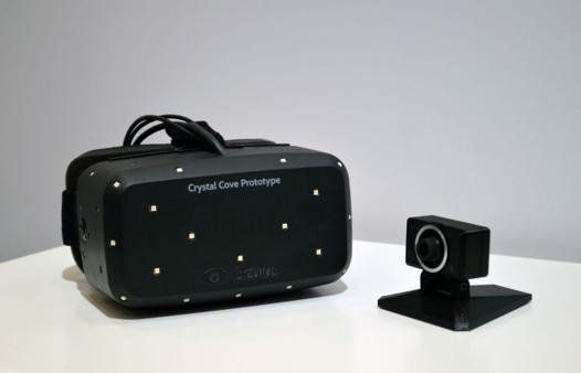 oculus rift 2.0