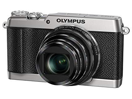olympus compact