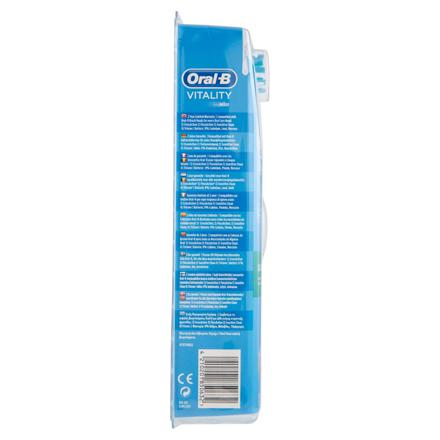 oral b garantie