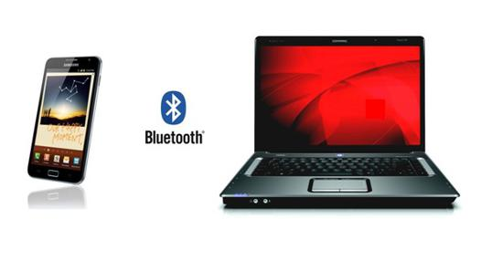 ordinateur bluetooth