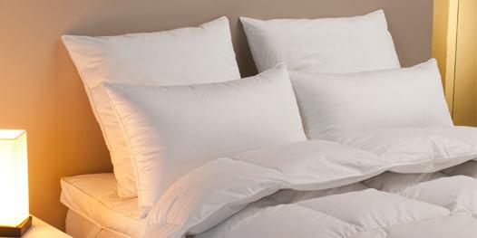 ou acheter des bons oreillers