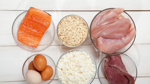 ou trouver des proteines
