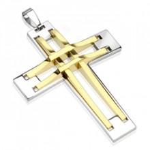 pendentif croix pas cher
