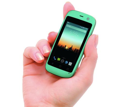 petit smartphone android