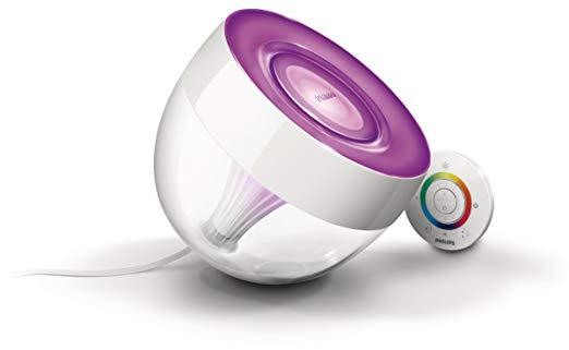 philips lampe couleur