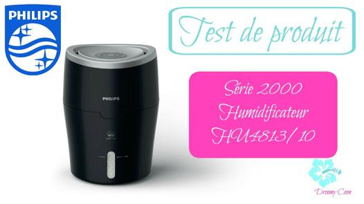 philips test produit