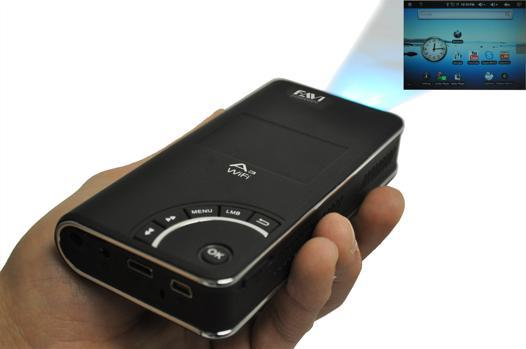 pico projecteur android
