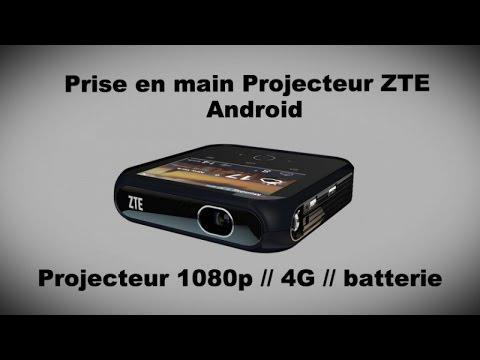pico projecteur full hd