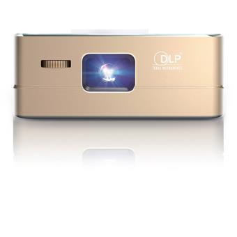 pico projecteur wifi