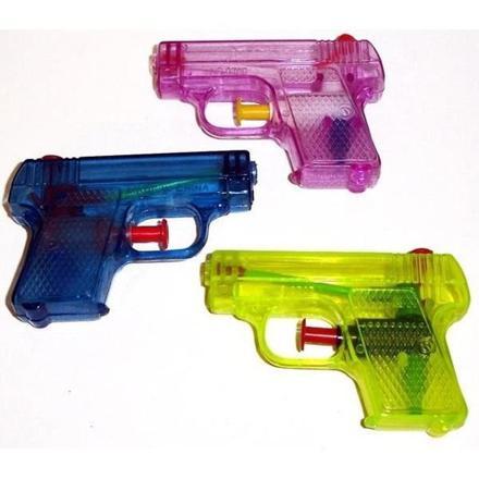 pistolet a eau de qualité