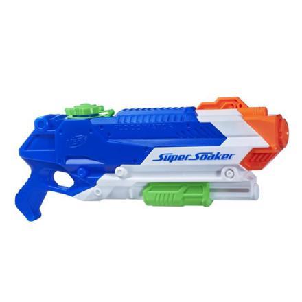 pistolet a eau nerf