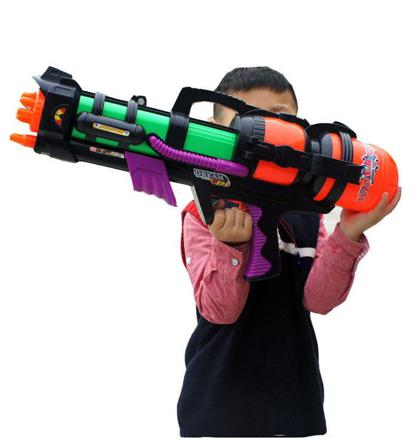 pistolet a eau pour adulte