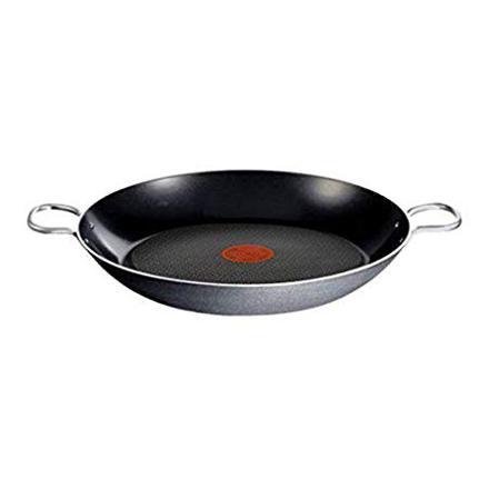 plat paella tefal