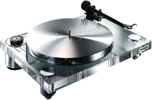platine vinyle hifi