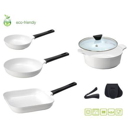 poele induction ceramique