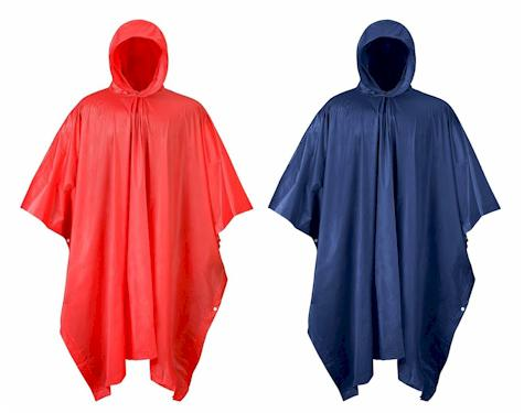 poncho amazon
